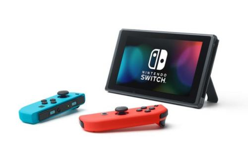 Bloomberg: Cheaper Switch Likely to Launch By End of June, 'Modest Upgrade' Due Out This Year