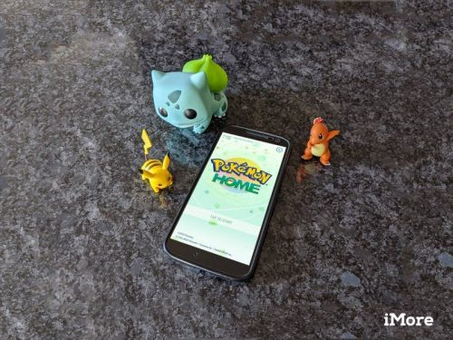 Pokémon HOME: How to add friends in the app