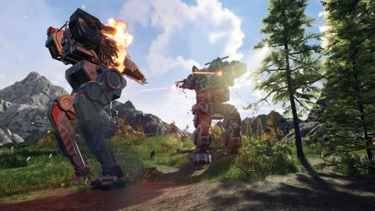 MechWarrior 5: Mercenaries Coming to Xbox Series X/S, Xbox One in Spring 2021