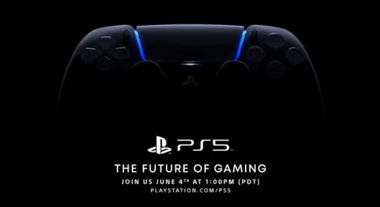 Sony announces a digital showcase to show off PlayStation 5 games on June 4th
