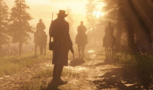Red Dead Redemption 2 Features 700 Voice Actors and None Are Big Name Stars