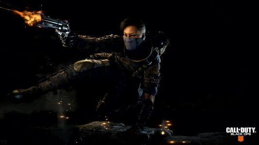 Treyarch can't yet say how many players Call of Duty: Black Ops 4 Blackout mode will support