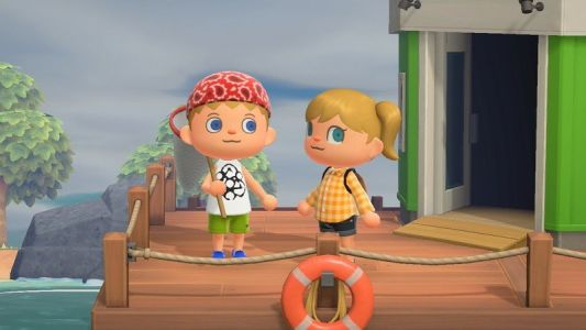 Animal Crossing: New Horizons - The best activities to do with friends
