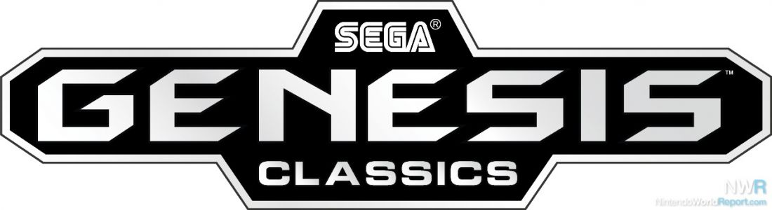 Sega To Release Genesis Classics Collection This Winter
