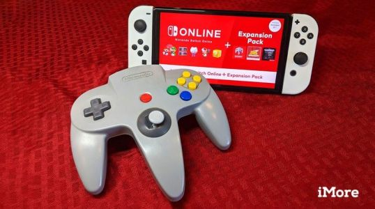 Rumor: Nintendo Switch Online Expansion Pack could launch later tonight