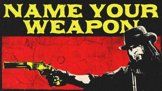 Name Your Weapon Showdown Series Now in Red Dead Online