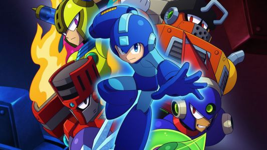 Capcom re-iterates that the assumed Mega Man 12 project is still underway