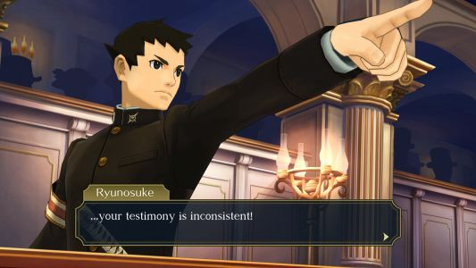 The Great Ace Attorney Chronicles Comes Westward July 27 For PS4, Switch, And PC
