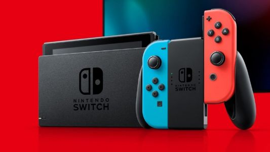 Last Year, Roughly 20% of Switch Sales Went to Households That Already Owned Switches