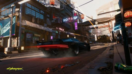 Cyberpunk 2077 Interview - Welcome To Night City