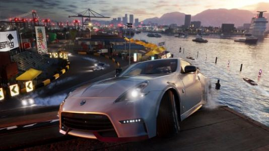 The Crew 2 Open Beta Starts Today
