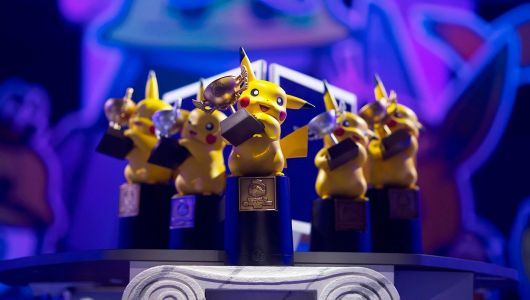 Here are your 2019 Pokemon World Champions
