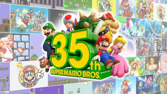 Super Mario 3D All-Stars remasters 3 classics in HD on September 18
