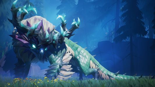 Dauntless Surpasses 4 Million Players