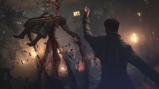 Vampyr PC Errors And Fixes: Missing Files, Black Screen Error, PS4 Controller Not Working, And More