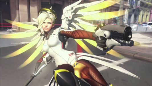 Overwatch's New Anti-Cheating Detection Shuts Entire Matches Down