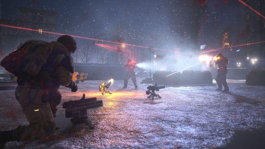 Left Alive Has Gone Gold, Chapter 6 Gameplay Showcased