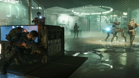 The Division 2 Title Update 6 featuring 'Episode 2 - Pentagon: The Last Castle' launches October 15