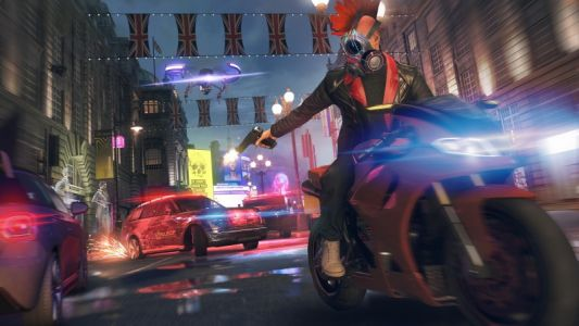 Watch Dogs: Legion Launches This October