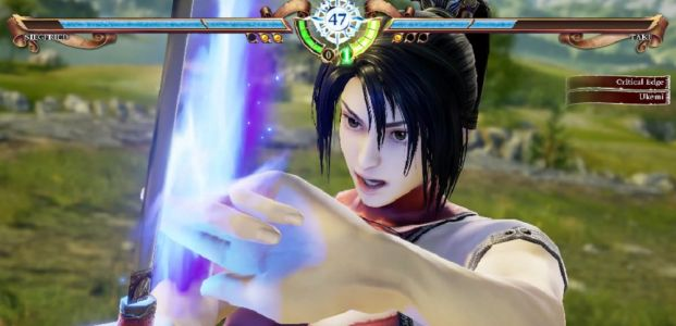 Nvidia shows off PC Soulcalibur VI, looking very nice in 4K