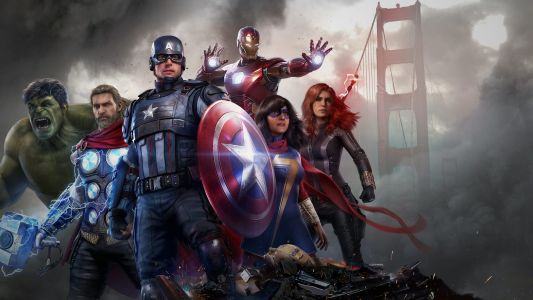 Marvel's Avengers' Larger Story Won't Be Affected By Spider-Man, Devs Suggest