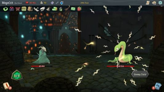 Slay The Spire Comes To PS4 On May 21 With A New Trailer