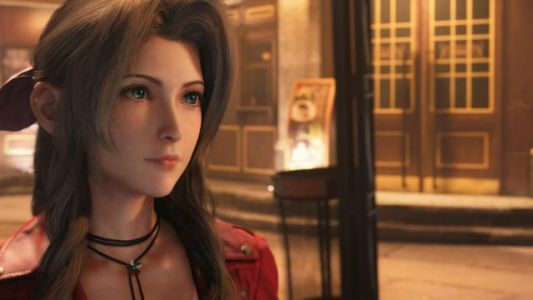 Final Fantasy VII Remake Intergrade Info Details PS5 Enhancements and Yuffie Episode