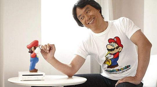 Shigeru Miyamoto discusses how the Mario franchise evolves with each new installment