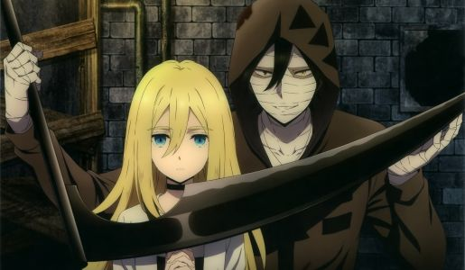 Angels of Death's game/anime bundle debuts on Steam with a huge sale