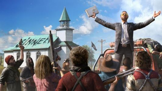 This Week's Xbox Deals With Gold - Assassin�s Creed Series, Far Cry Series