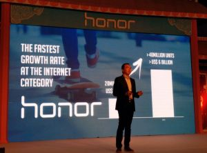 Honor Has Sold 60 Million Handsets In The Last Two Years