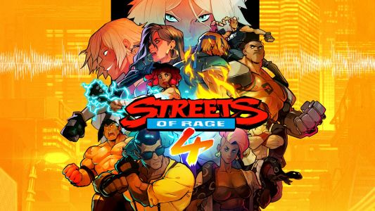 Streets of Rage 4 Crosses 1.5 Million Downloads