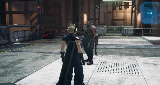 Final Fantasy VII Remake launch month sets new franchise sales record
