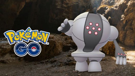Registeel Replaces Regice in Pokémon GO Raid Battles