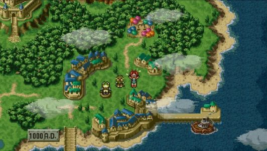 Square Enix Committed To Making Its Complete Library Available Digitally