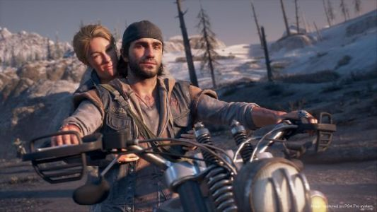 Days Gone June Update to Add Survival Difficulty and Weekly Challenges