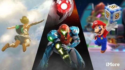 Nintendo E3 Zelda and Metroid news gave us a lot to chew on, but still no Switch Pro