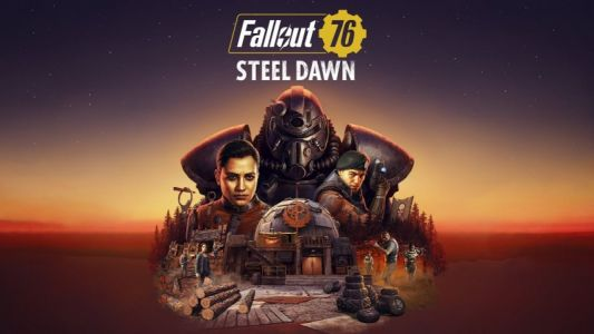 Fallout 76 Is Finally Adding The Brotherhood Of Steel
