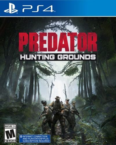 IllFonic to Host Free Trial Weekend for Predator: Hunting Grounds Starting March 27th