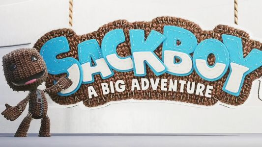 Sackboy: A Big Adventure Gets Introduction Trailer And Special Edition Details