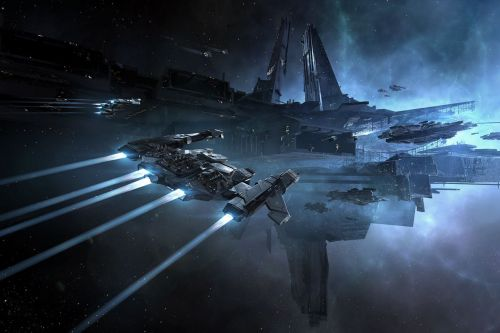 CCP reveals dates and locations for its EVE Online World Tour