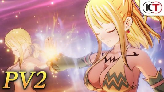 Fairy Tail's Magical Abilities Detailed in New Trailer