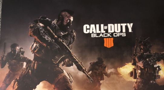 Call of Duty: Black Ops 4's lack of traditional single-player is partly due to Black Ops 3 players