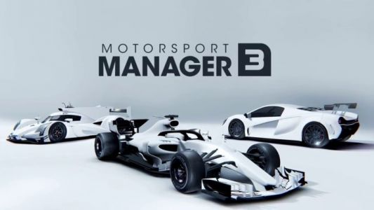 Motorsport Manager Mobile 3 races its way onto the Play Store