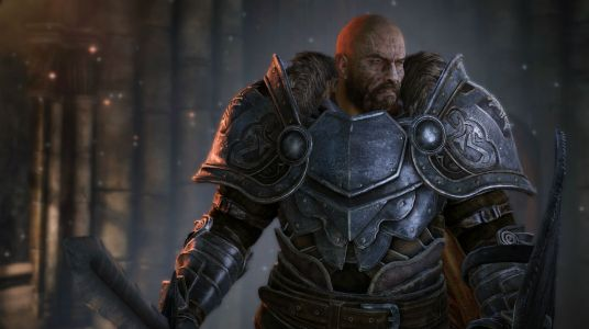Lords Of The Fallen Sequel Finds New Developer