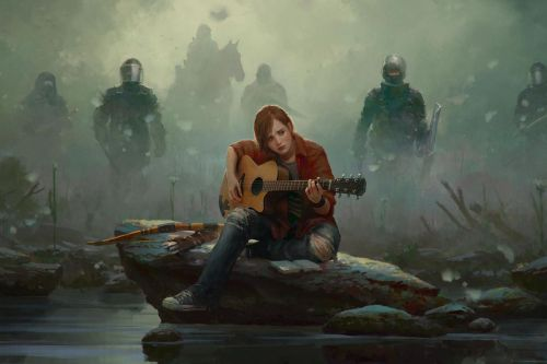 The Last of Us Part II Story & Characters | What I Want to See