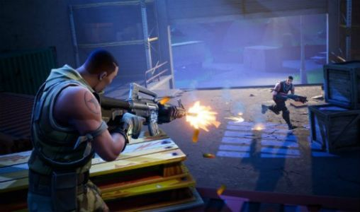 Epic Games Wants to Alter the Fortnite Endgame