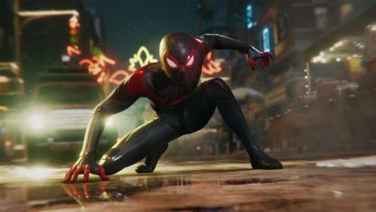 Marvel's Spider-Man: Miles Morales Reveals Two Spidey Suits