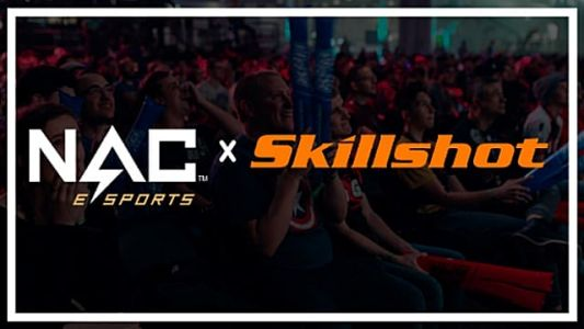 Skillshot Media Partners with NACE for College Esports Events