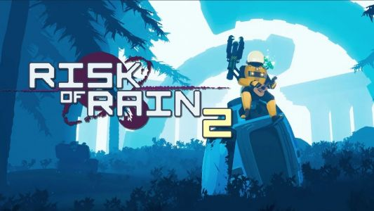 Risk of Rain 2 - Update 1.0 Now Available on Consoles